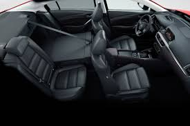 buy new mazda new mazda 6 sport nav 2016 review pictures 1 auto express