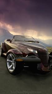 plymouth prowler iphone 6 6 plus wallpaper cars iphone