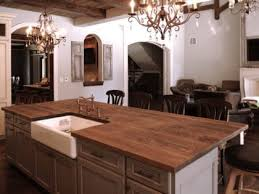 oak kitchen island reclaimed oak kitchen island signature hardwoods