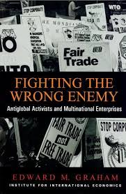 Universities As Multinational Enterprises The Multinational Fighting The Enemy Antiglobal Activists And Multinational
