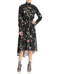 nanette lepore savings on nanette nanette lepore smocked high neck dress