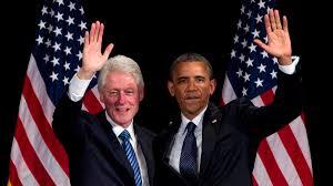 Barack Obama Flag Does Barack Obama Need A Friend Like Bill Clinton