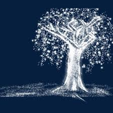 silver tree trees silver trees png image for free