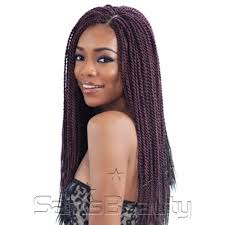 human hair used to do senegalese twist freetress synthetic hair crochet braids senegalese twist small