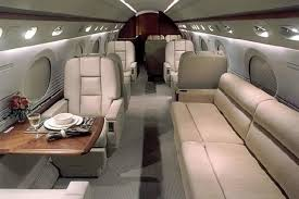 Gulfstream 5 Interior Flying Like A G6 Aka The Gulfstream G650 Privatefly Blog