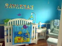 ocean nursery themes thenurseries
