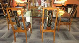 Dining Room Table 6 Chairs by Used Furniture Gallery