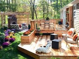 Diy Backyard Patio Ideas Garden Patio Designs And Ideas U2013 Exhort Me