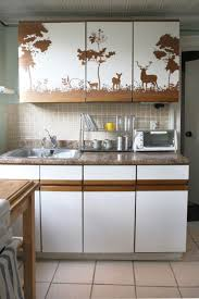 Kitchen Cabinet Contact Paper Adhesive Contact Paper Walmart To Put On An Island In Kitchen For