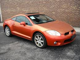 mitsubishi eclipse coupe used mitsubishi eclipse under 3 000 in illinois for sale used