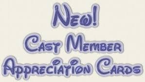 appreciation cards new cast member appreciation cards index