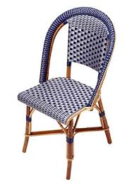 Navy Bistro Chairs Marly Authentic Cafe Chairs Bistro Tables Tk