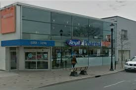 1190 wellington street west leased district realty
