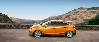 nissan versa vs chevy cruze introducing the 2017 chevrolet cruze hatchback