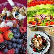 the dash diet and meal plan