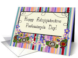 gift and greeting card ideas professional administrative assistants