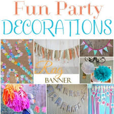 how to make decorations the crafty stalker