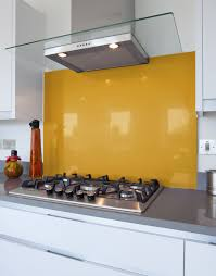kitchen splashback ideas kitchen splashbacks kitchen mustard d glass hob splashback splash acrylic idolza