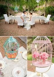 Vintage Garden Wedding Ideas Garden Wedding Ideas At Haiku Mill