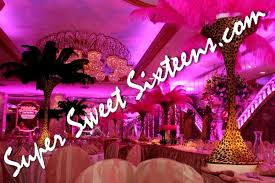sweet 16 table centerpieces sweet 16 dj sweet 16 island sweet sixteens dj