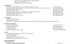 resume format lecturer engineering college pdf application college resume format resumes for high students lecturer