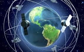 elon musk global internet elon musk teams up with former google exec to build satellites for