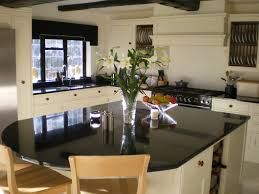 granite countertop white kitchen worktop ideas microwave ovens