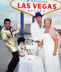 elvis wedding in vegas elvis of las vegas simply weddings las vegas wedding planner