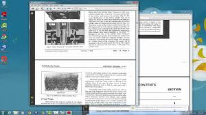 detroit diesel v71 repair and service manuals sections 1 3 youtube