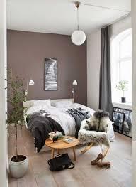 deco chambre marron étourdissant deco chambre marron avec studio sol en bois clair