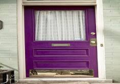 eggplant paint color grayish purple hair bedroom decorating ideas
