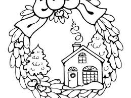 25 free printable christmas coloring pages preschool coloring