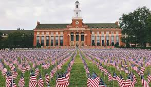 Okstate Campus Map Vietnam Veterans To Be Guests Of Honor At Osu Appreciation Dinner