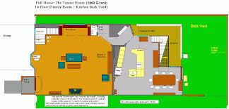 full house lottery floor plans