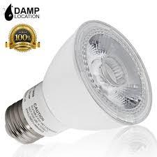 Par20 Led Light Bulbs by 7w High Cri Dimmable Led Par20 Bulb Torchstar