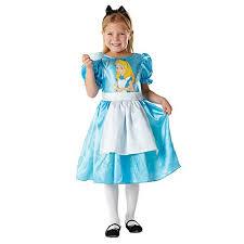 disney alice wonderland classic childrens fancy dress party