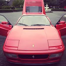 80s ferrari diy fix a ferrari testarossa 512 tr start problem