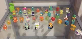 trashies trash pack semi trailer toys indoor gumtree