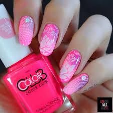 sweet lotus nail art by love nails etc nailpolis museum of nail art