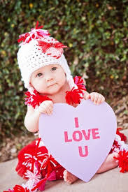valentines baby 12 s day photography ideas for babies and toddlers