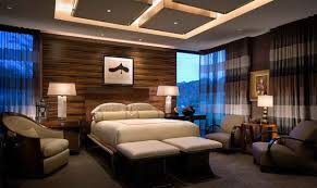 Stunning Ceiling Design Ideas To Spice Up Your Home - Bedroom ceiling design