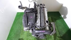 complete engine opel astra g estate f35 1 6 16v 120249