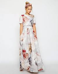 mode sty floral maxi dress finds