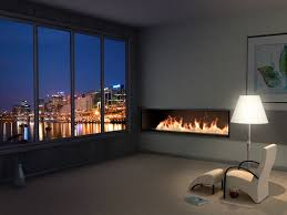 Modern fireplace ideas  types styles accessories decoration