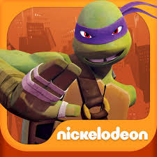 teenage mutant ninja turtles rooftop run app store