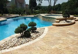 Backyard Pool Landscape Ideas 15 Pool Landscape Design Ideas Home Design Lover