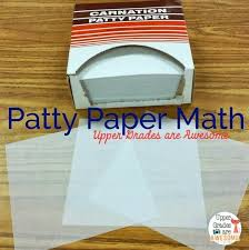 where to buy patty paper grades are awesome 2014
