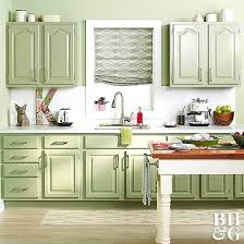 painting oak kitchen cabinets white before and after how paint kitchen cabinets white faced