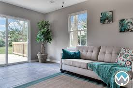 home staging before and after photos big deerhurst home
