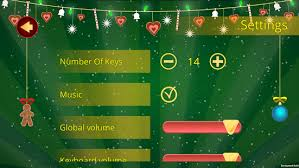 piano christmas songs android apps on google play
